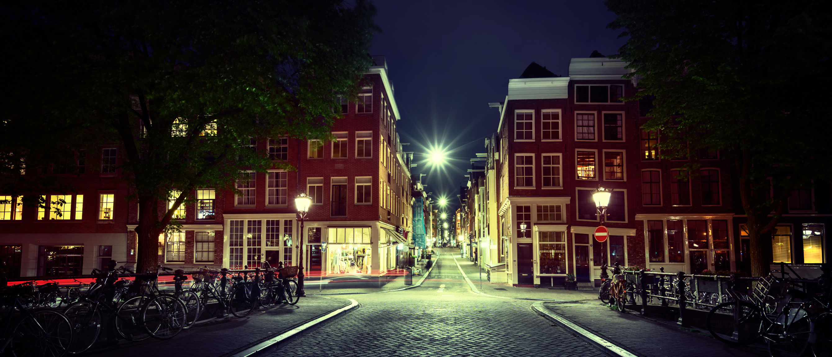 ra guide to amsterdam netherlands