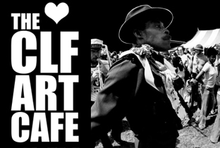 CLF Art Cafe [Block A, Bussey Building]