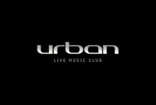 Urban - Live Music Club