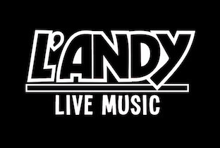 Andy Live Music