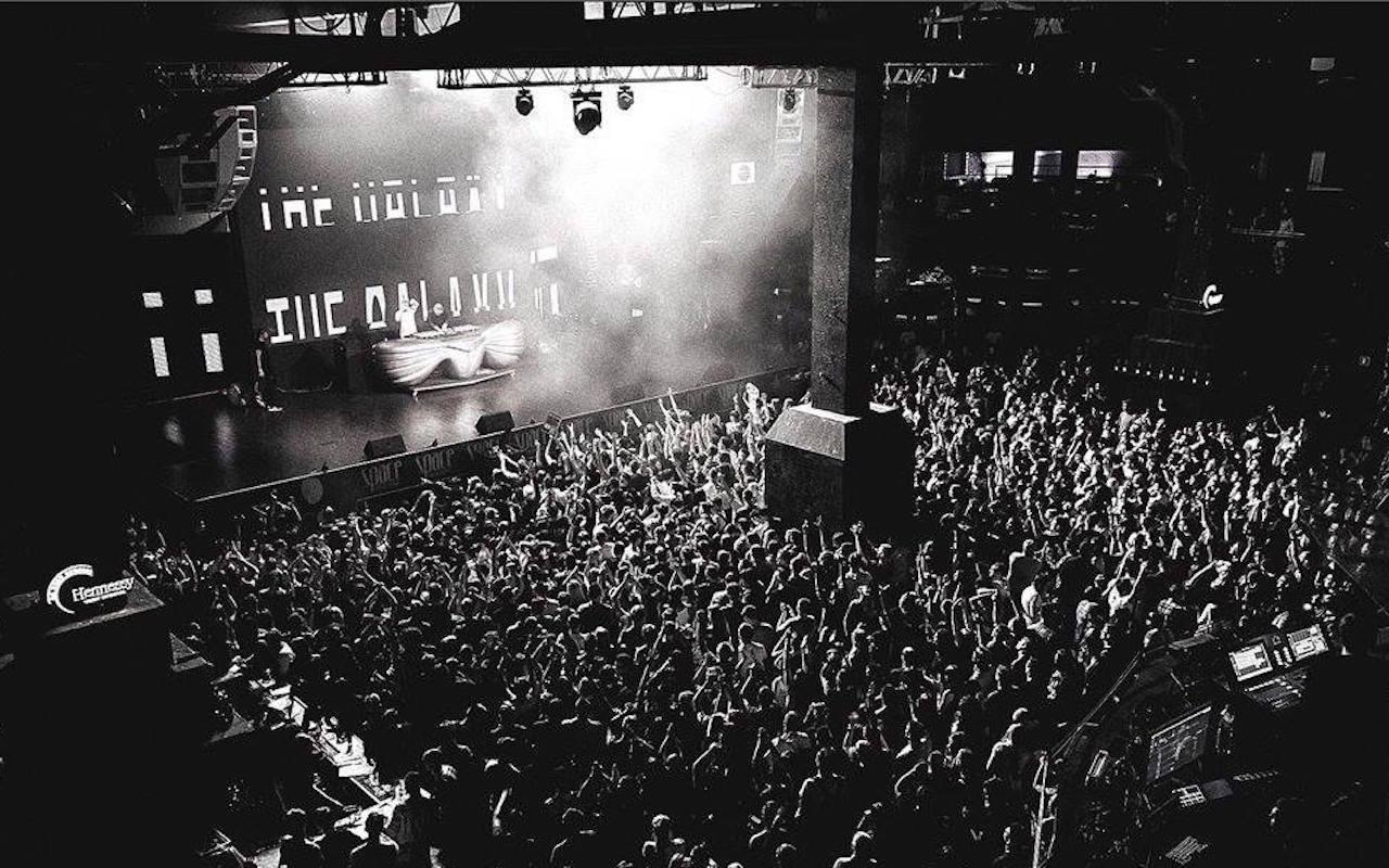 Клуб space в москве solo ночные клубы