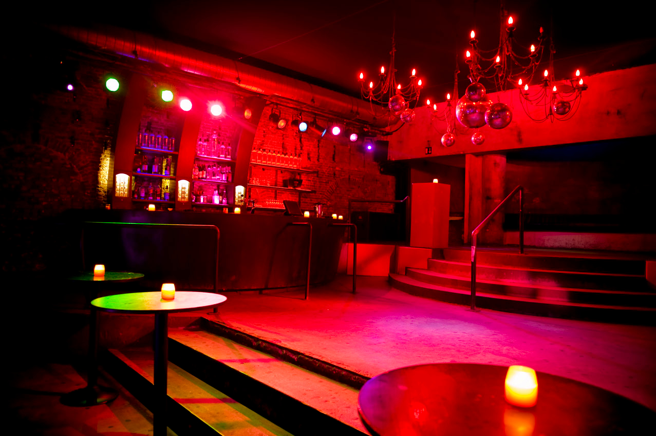 Michael S Cafe And Nightclub