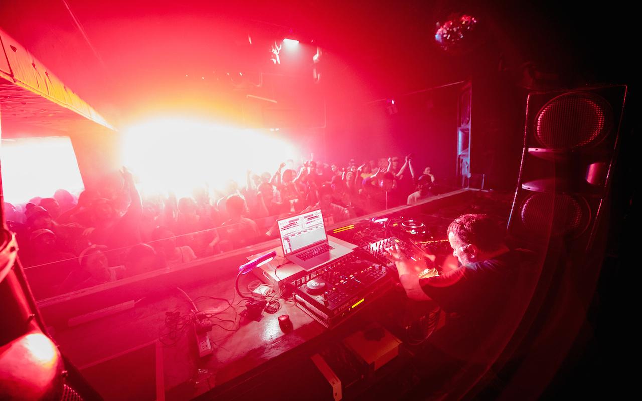 01 / & RA: Contact - Tokyo nightclub azcodes.com