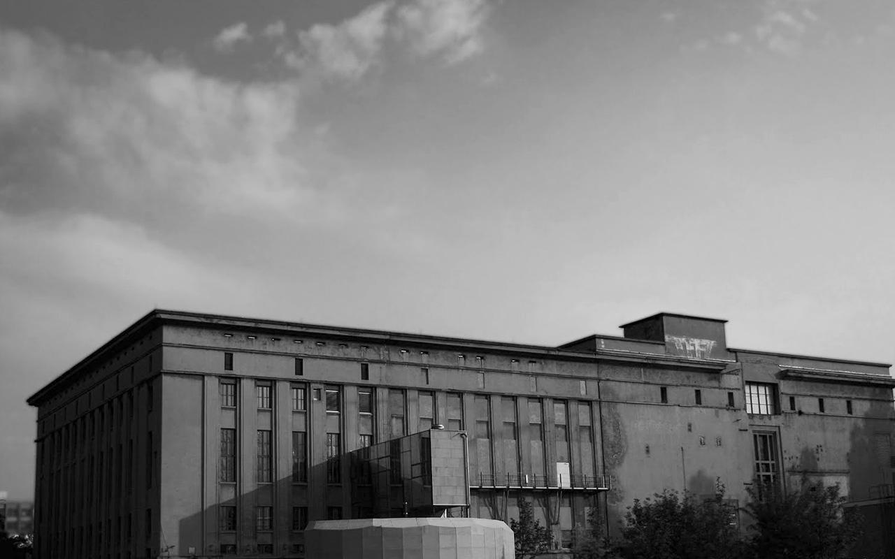 Berghain ra gratis filmer trelldom