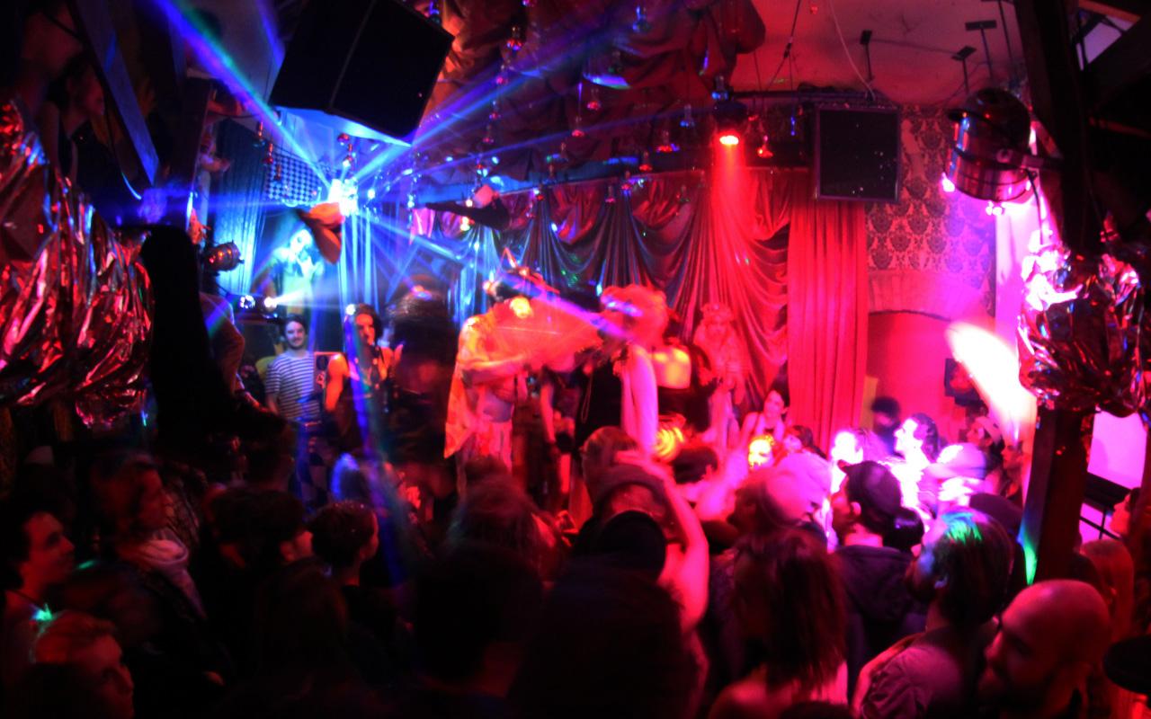 RA: Salon Zur Wilden Renate - Berlin nightclub