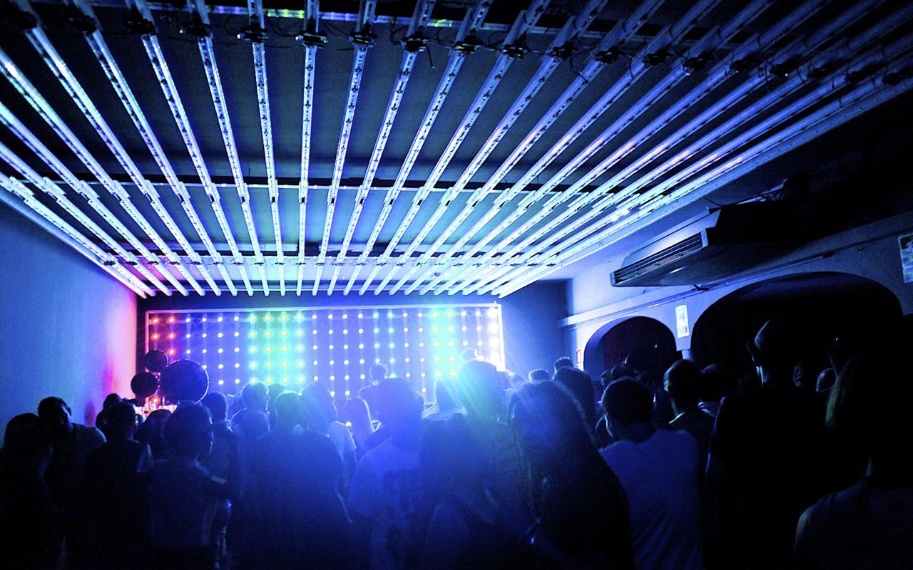 RA: Sankeys Ibiza - Ibiza nightclub