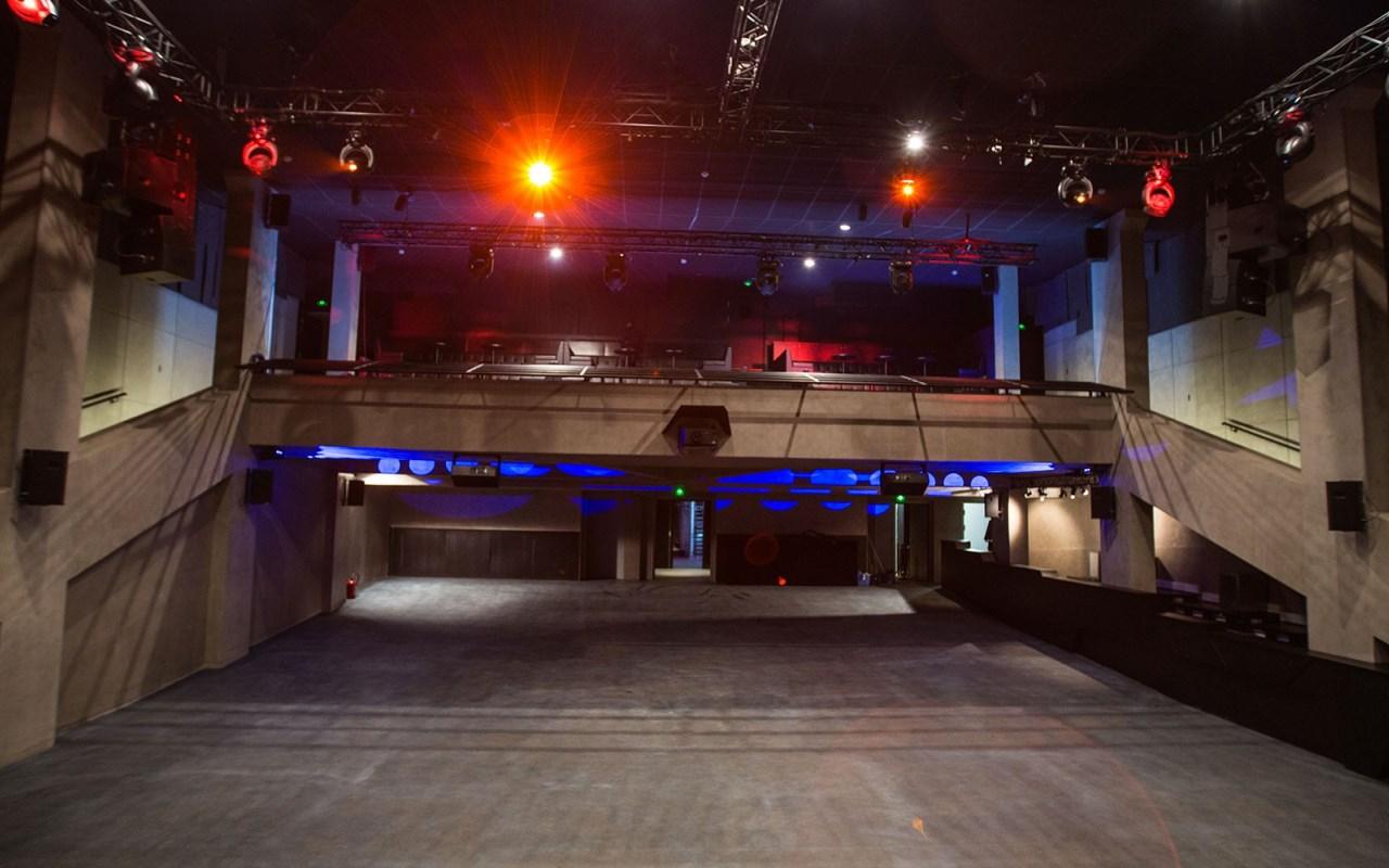 salle concert yoyo
