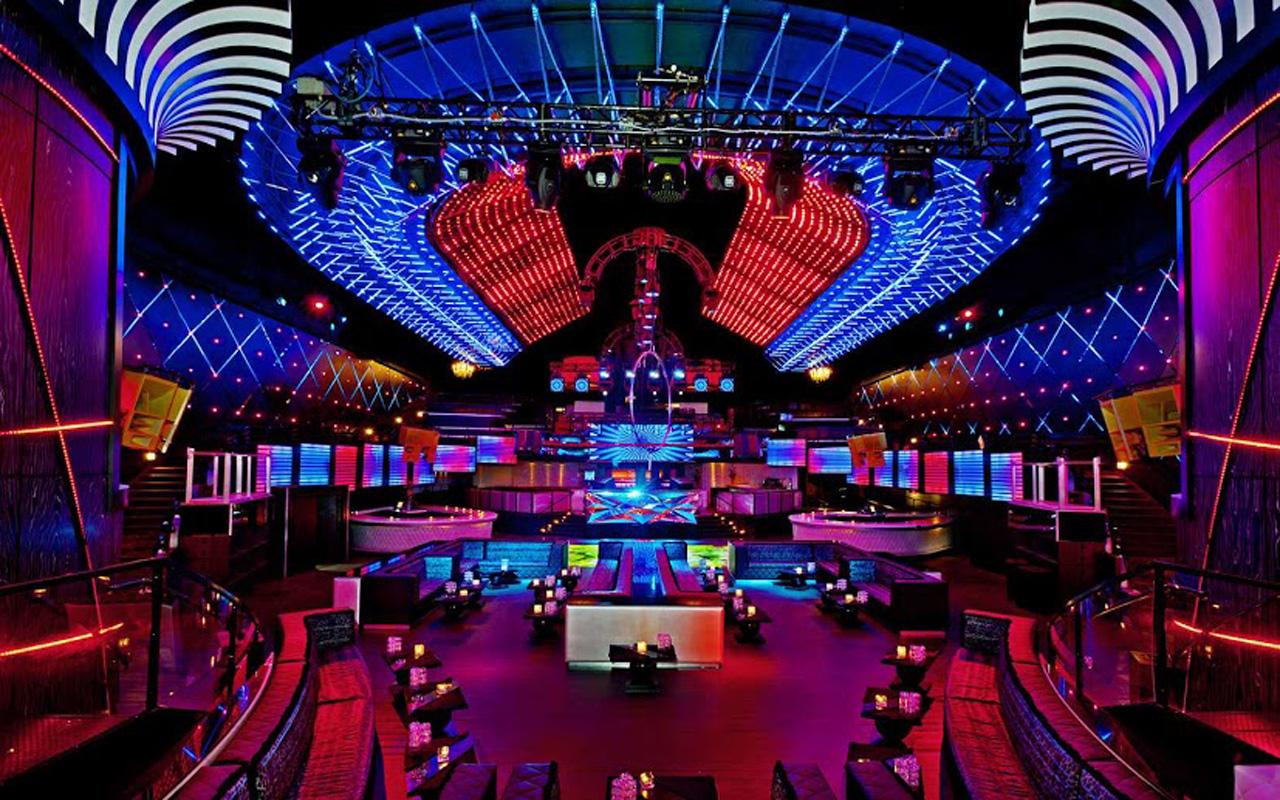 Mansion Miami Beach Nightclub