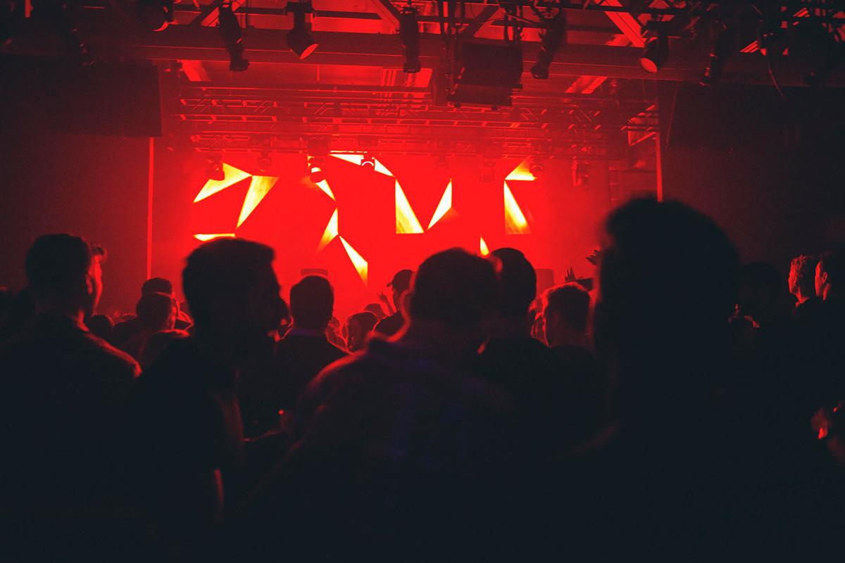 RA: Elsewhere - New York nightclub