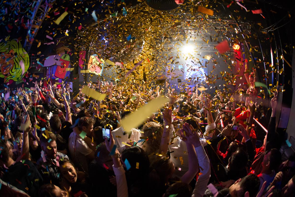 The best nightclub in london