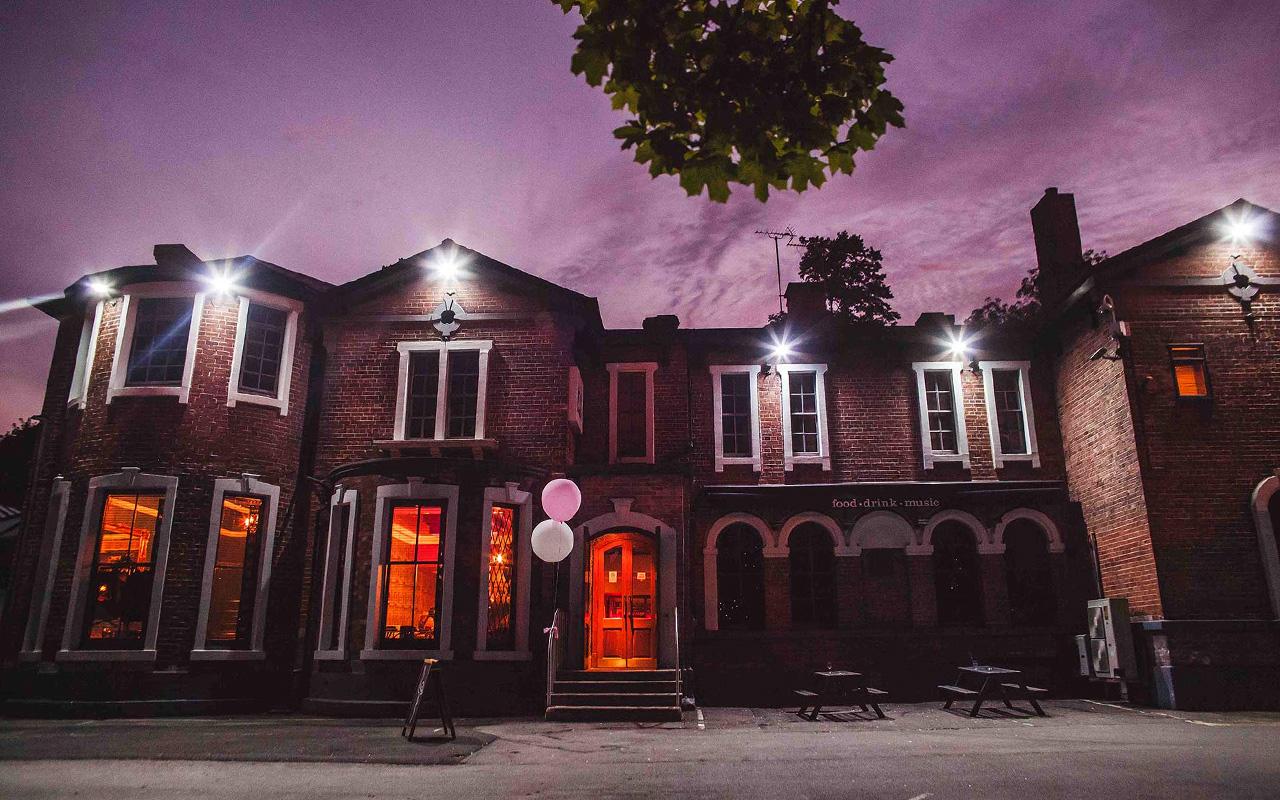 Ra The Faversham Leeds Nightclub