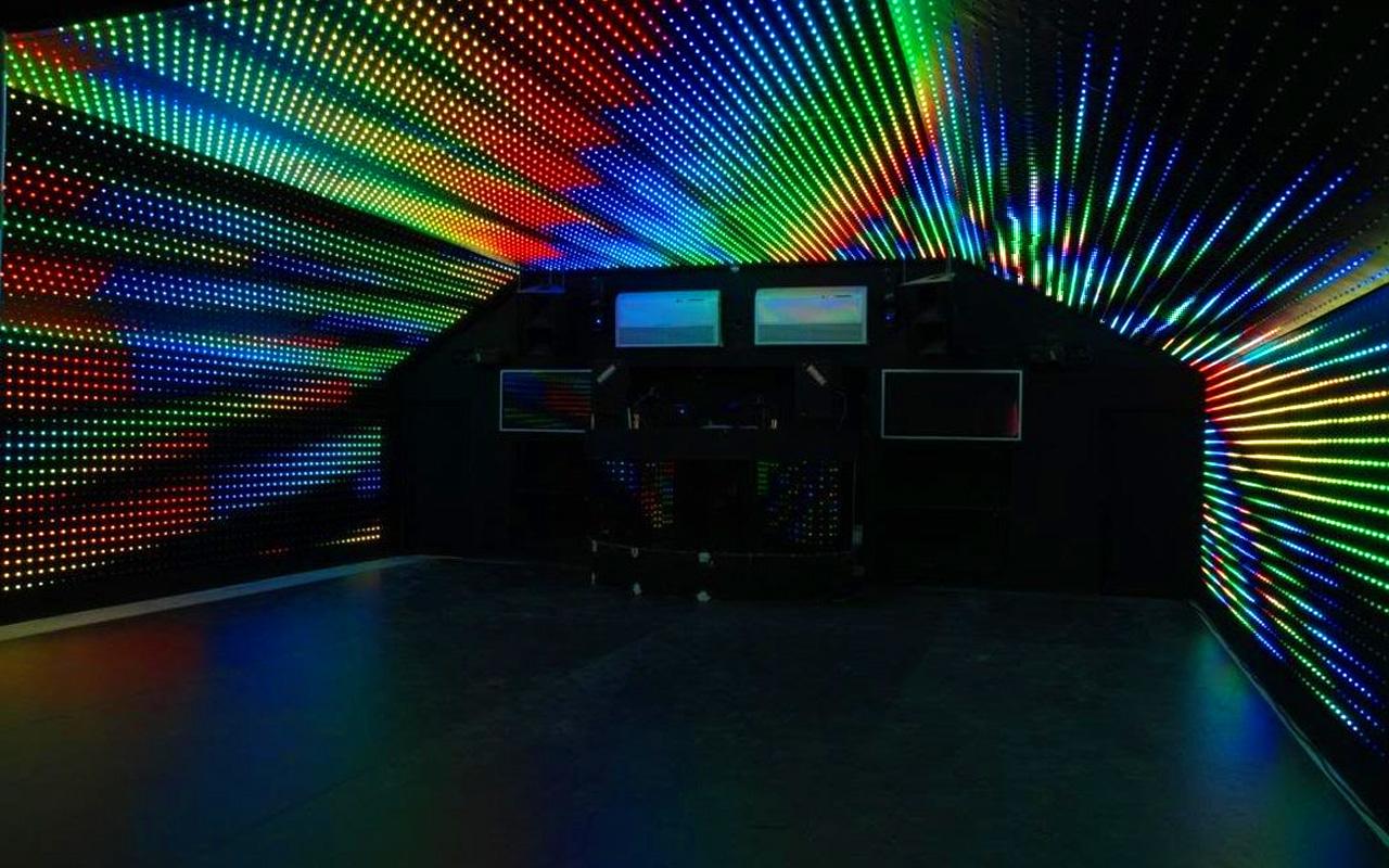 Ra Lightbox London Nightclub