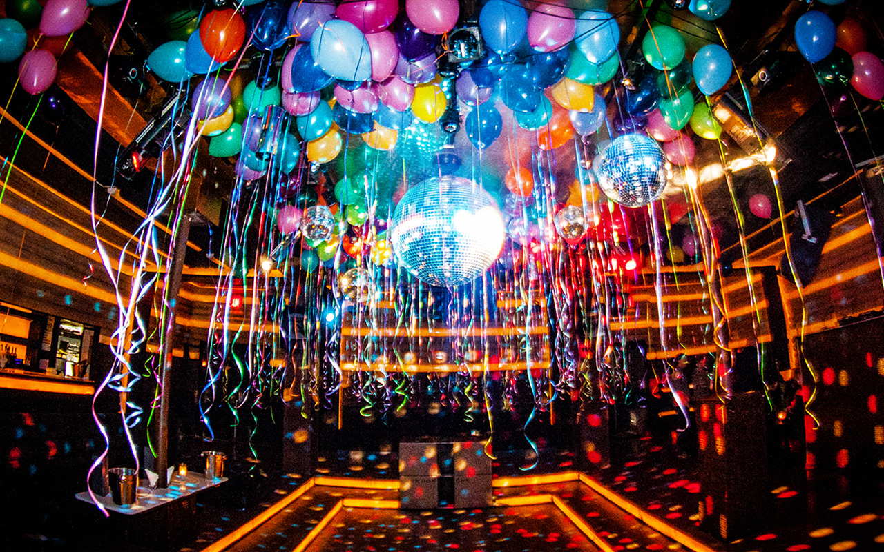 New Years Eve Events Nyc