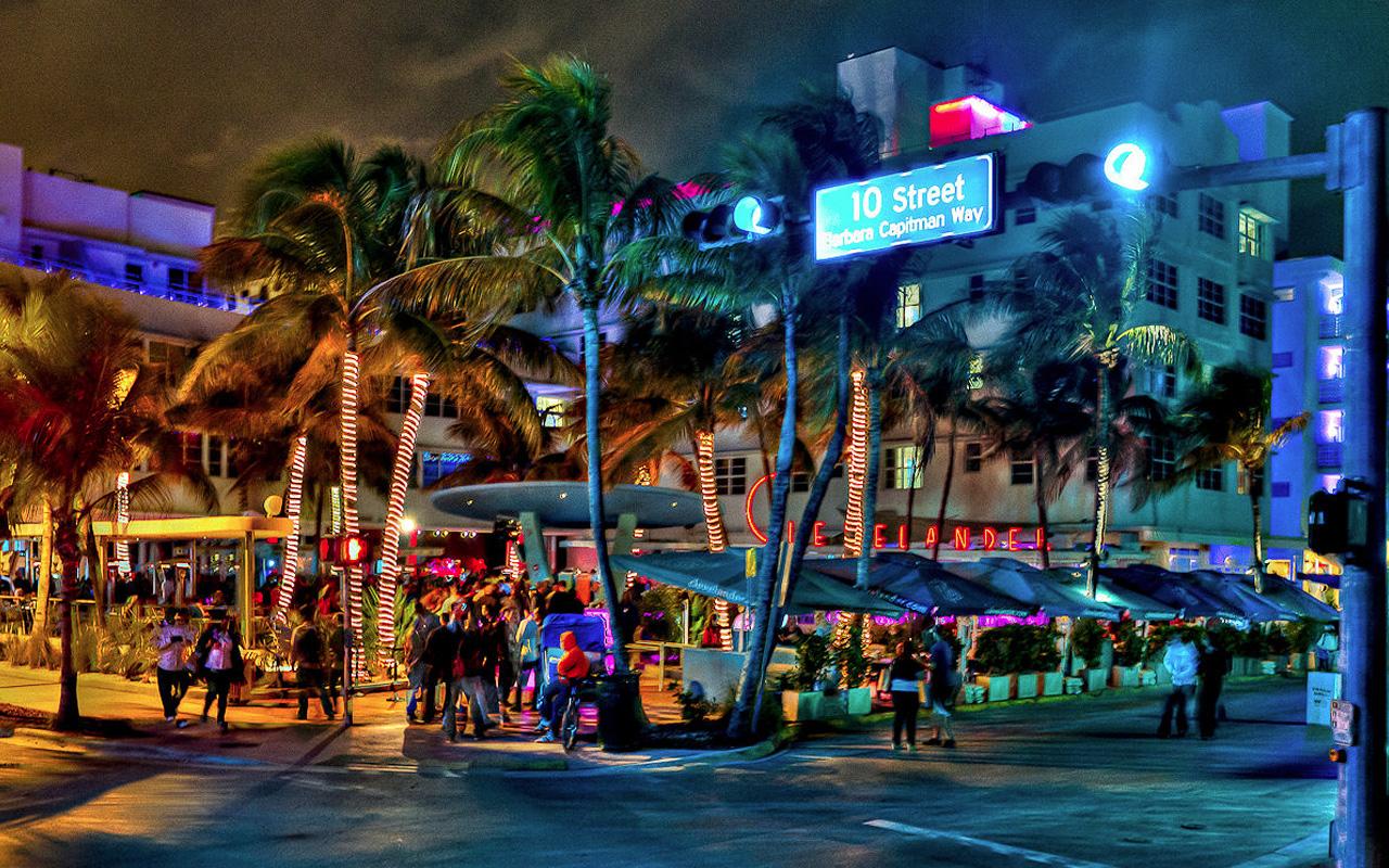 Ocean Five Hotel South Beach
