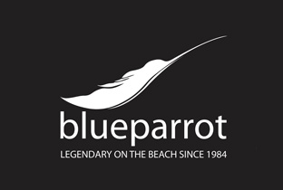 Blue Parrot Beach Club