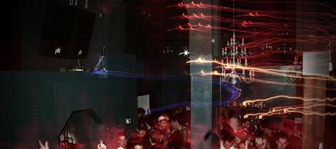 Ra Habitat Calgary Nightclub