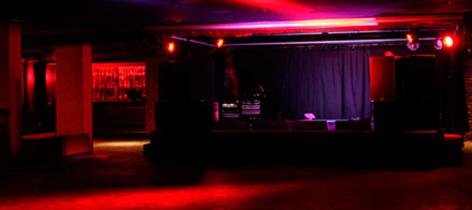 Ra Biltmore Cabaret Vancouver Nightclub