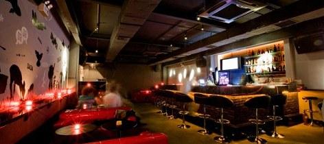 Ra Dada Shanghai Nightclub