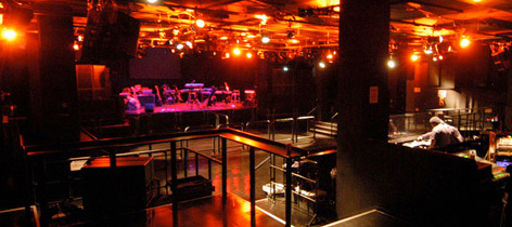 20130821 AUGUST 21, 2013 @ LIQUID ROOM [Tokyo, Japan] - Thirty ...