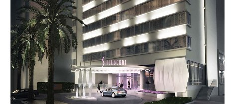 photo of Shelborne South Beach