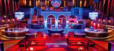 Ra Mansion Nightclub Miami Nightclub