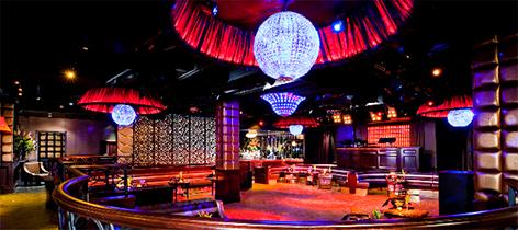 Ra Lavo New York New York Nightclub
