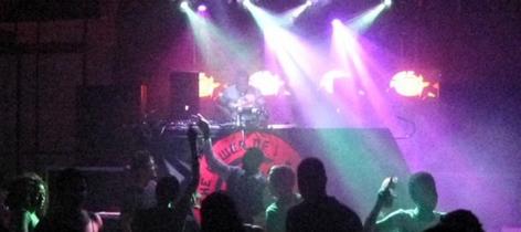 Ra Carfax Johannesburg Nightclub