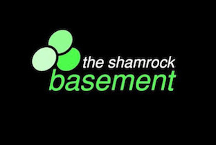 The Shamrock Bar & Basement