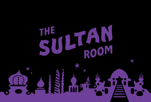 The Sultan Room