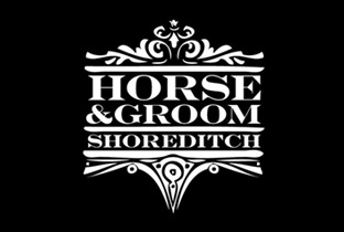 Horse & Groom, The