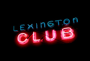 The Lexington Club