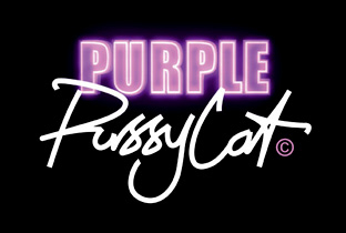 The Purple Pussy Cat