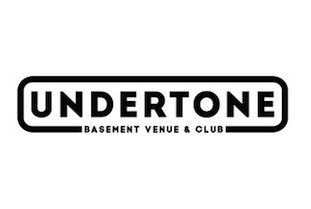 Undertone Basement Bar