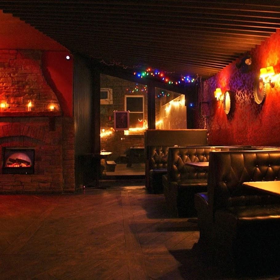 RA: Avant Gardner - New York nightclub