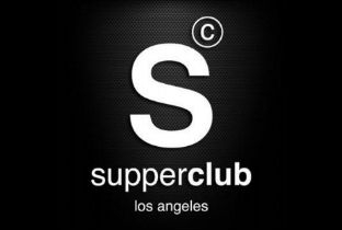 Supperclub LA