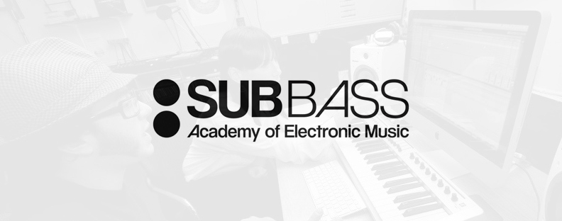 Win a beginners course with SubBass