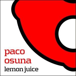 Paco Osuna - Orbeat