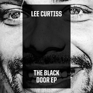 Lee Curtiss - Black Door Beauty (Dyed Soundorom's Afraid Of The Ghost remix) cover