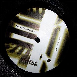 Mike Dehnert Dico EP