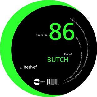 RA: Butch tracks