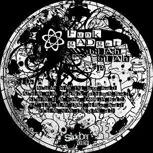 Funk Gadget - Blah Blah (Patrick Pulsinger Remix)