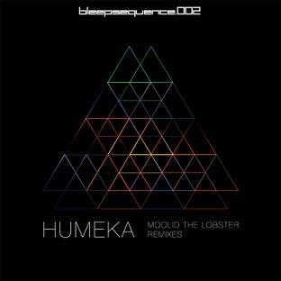 Humeka I Never Knew How To Dance
