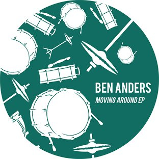 Ben Anders - Monkey See, Monkey Do (Federico Molinari remix) cover