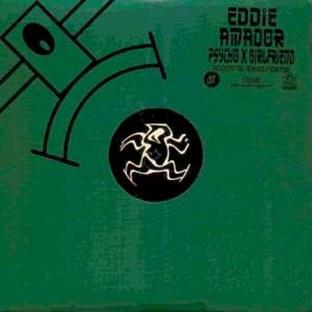 Ra eddie amador tracks for Eddie amador house music