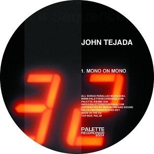 John Tejada - Noisering