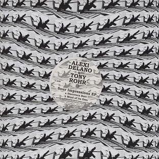 Franco Bianco - Mola EP