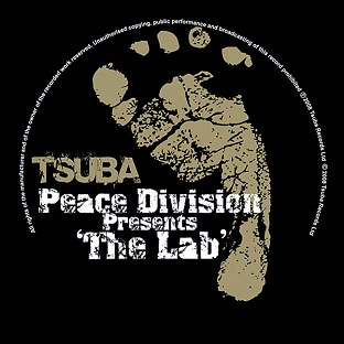 Peace Division - Be U 4T