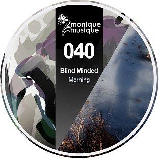 Blind Minded - Underground Life