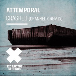 Attemporal - Best Players EP