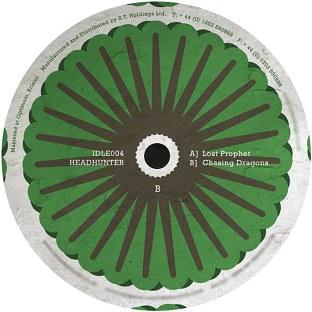 DJ Handbrake - Sub Tropical EP
